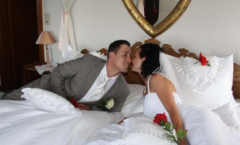 Hochzeitszimmer