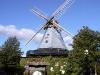 Pirsch-Mühle von vorn