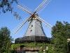 Pirsch-Mühle im Sommer