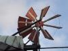 Kleies Windrad der Pirsch-Mühle