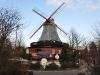 Pirsch Mühle im Herbst