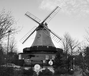 Pirsch Mühle Geschichte
